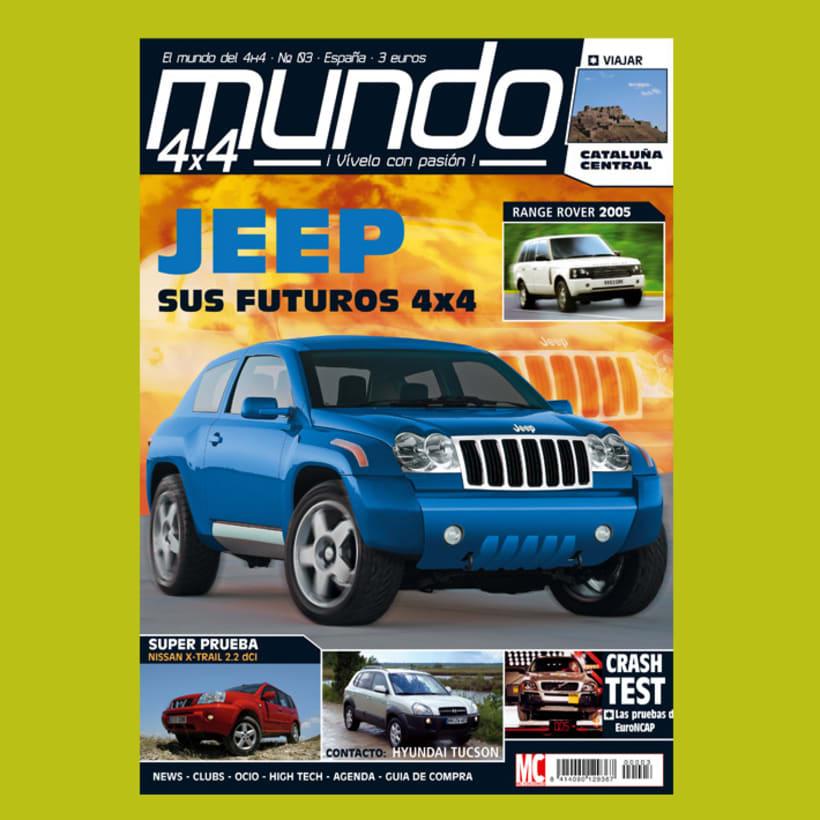 Mundo 4x4 2
