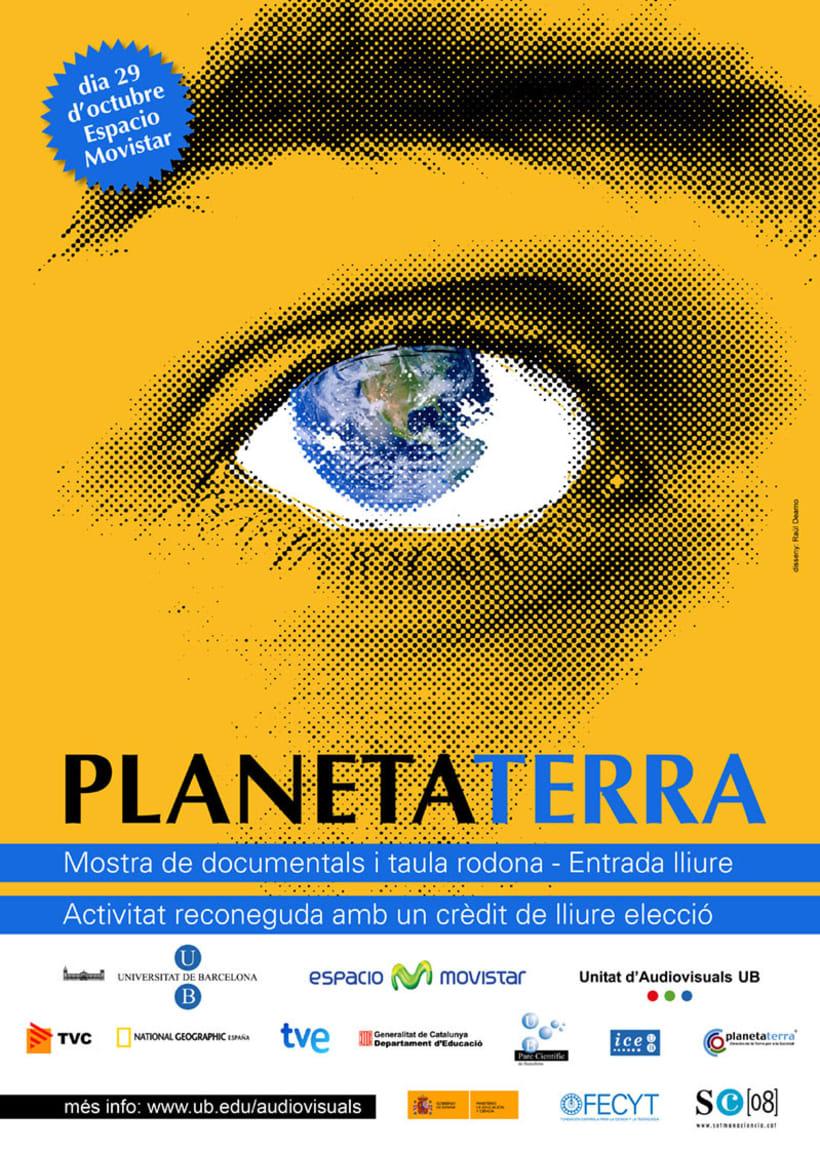 Planeta Terra 1