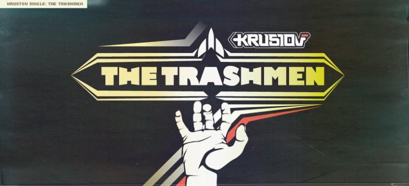 THE TRASHMEN 2