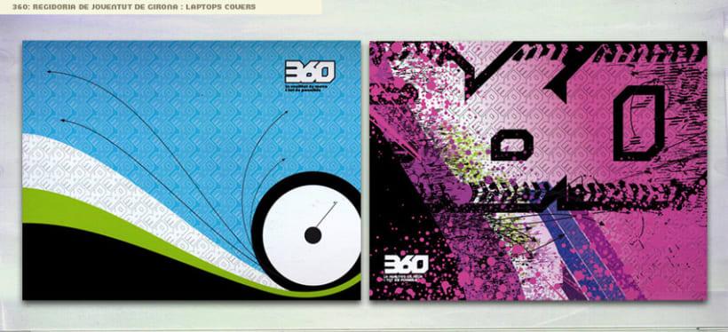 Branding GIR360 8
