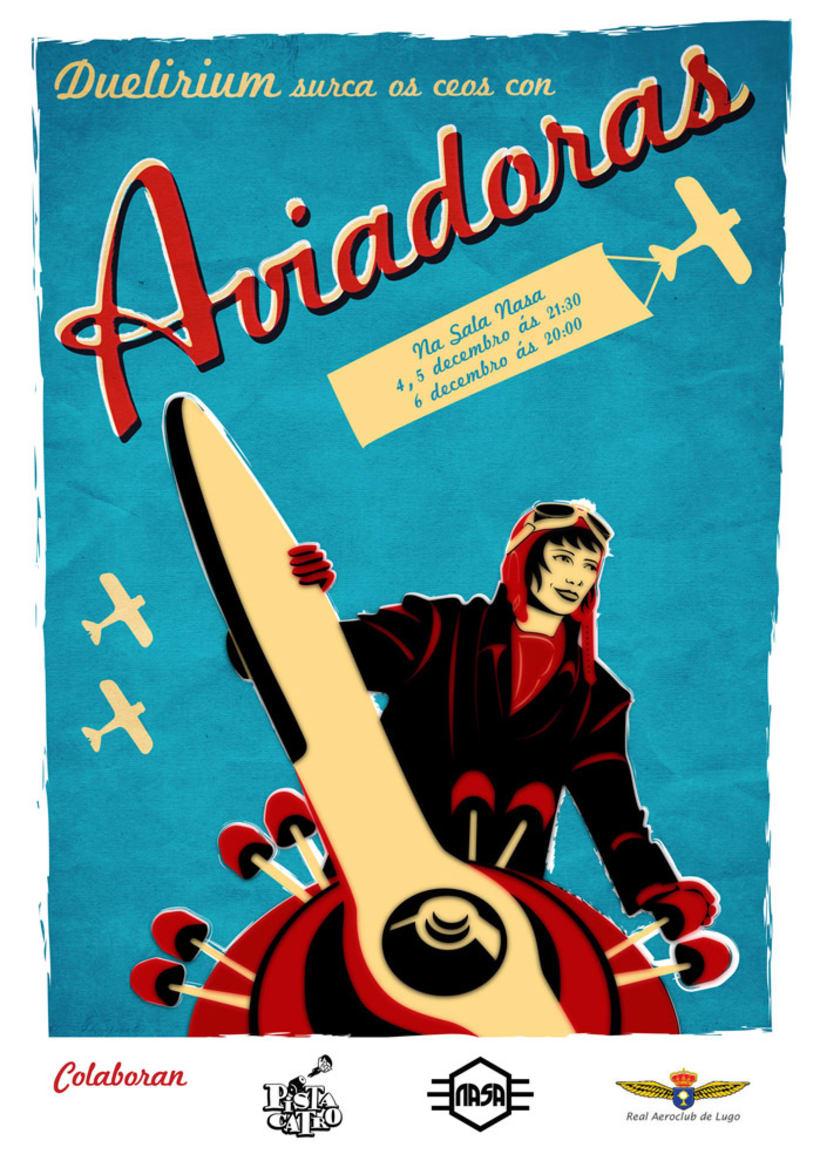 Aviadoras 2