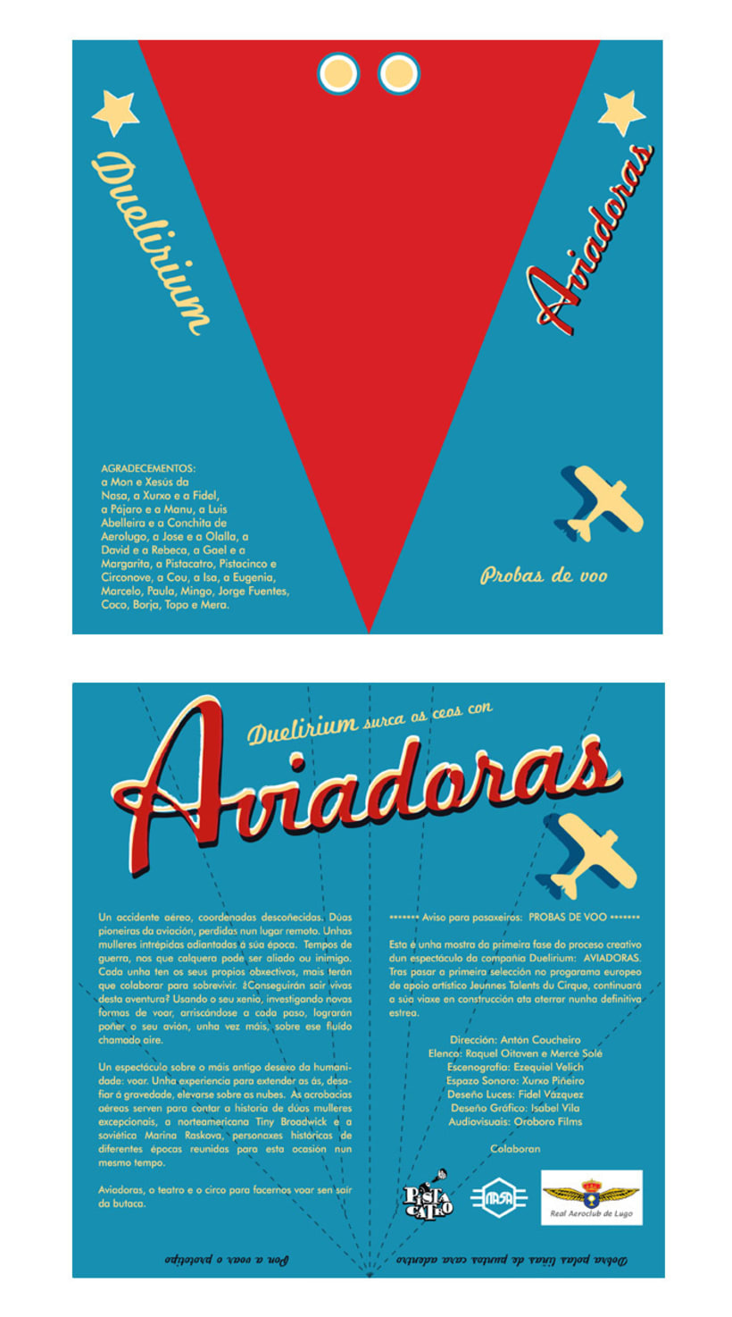 Aviadoras 3