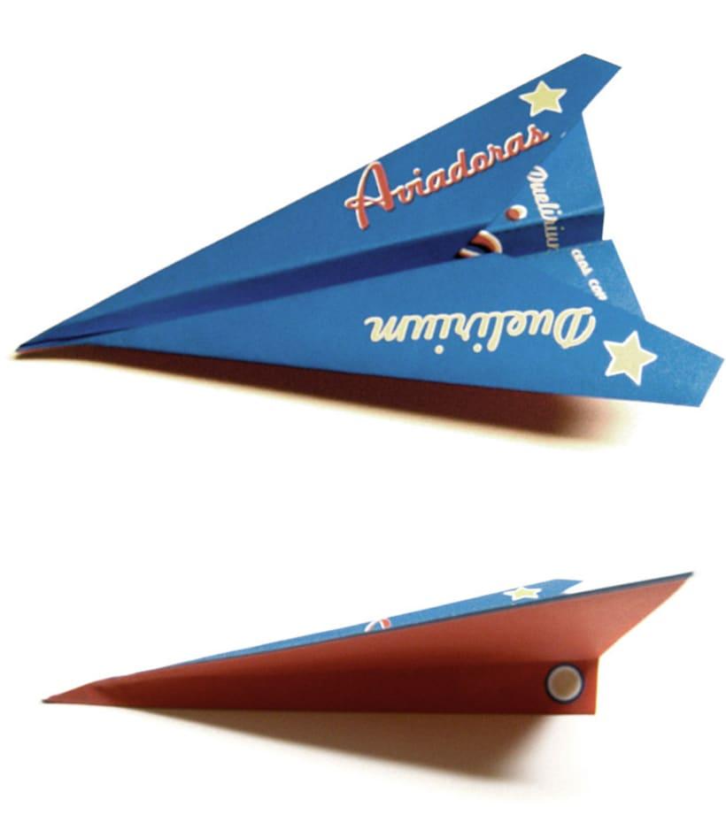 Aviadoras 4
