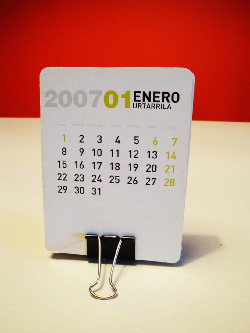 calendario 2007 4