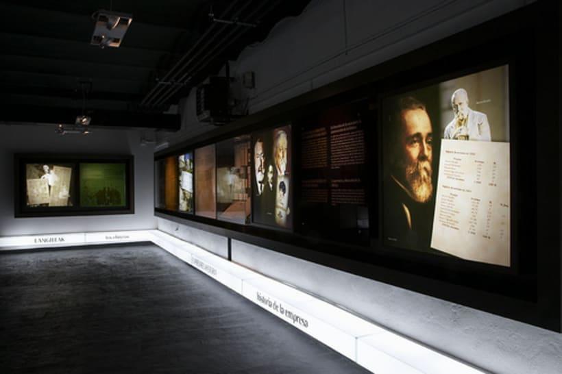 Boinas La Encartada Museoa 3