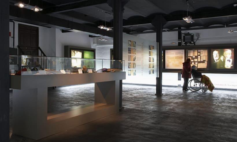 Boinas La Encartada Museoa 2