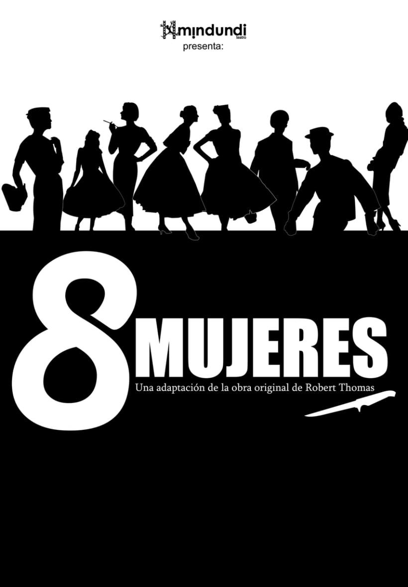 8 Mujeres 1