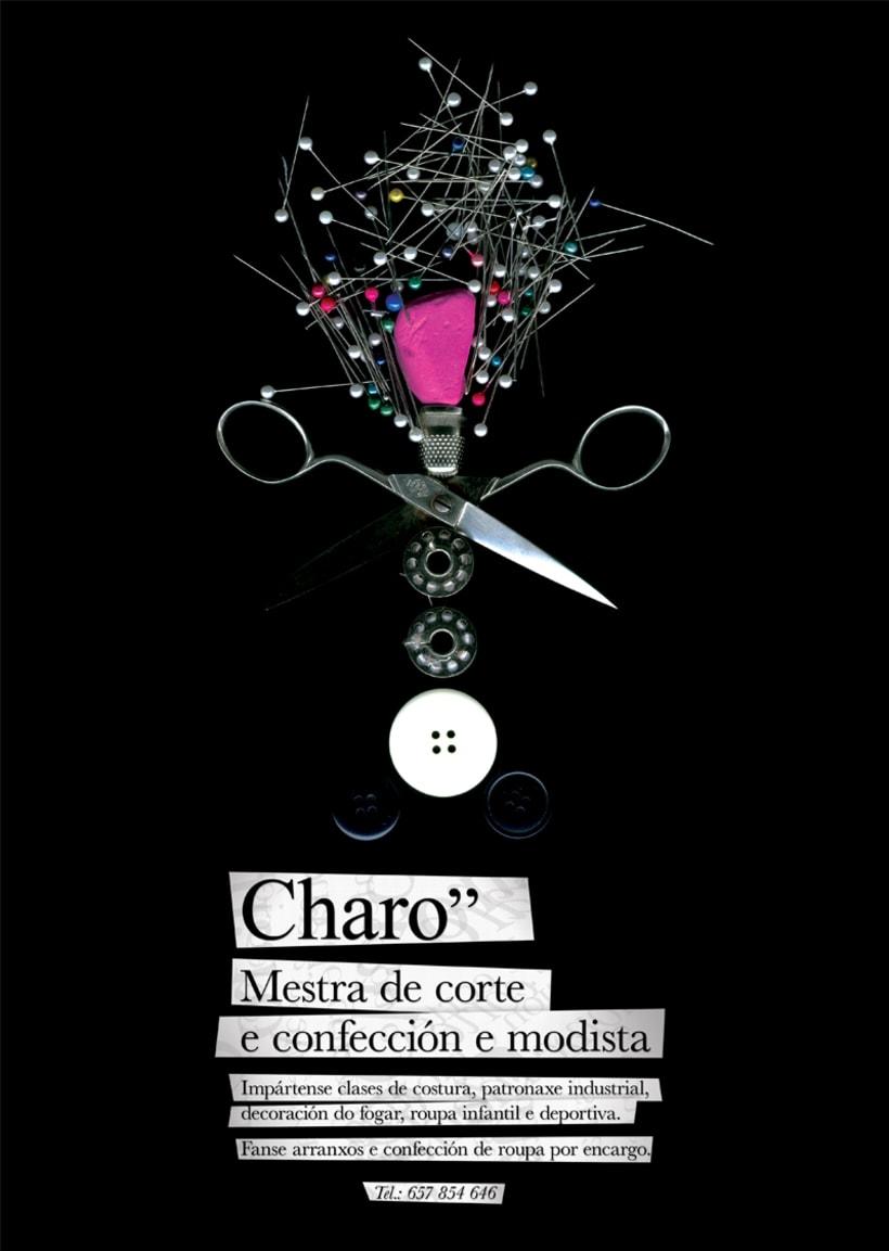 """Charo"""" 1"""
