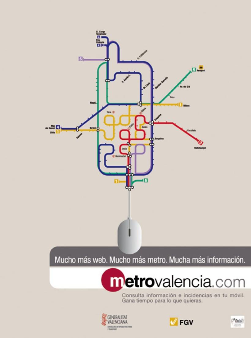 Exterior   Metrovalencia 3