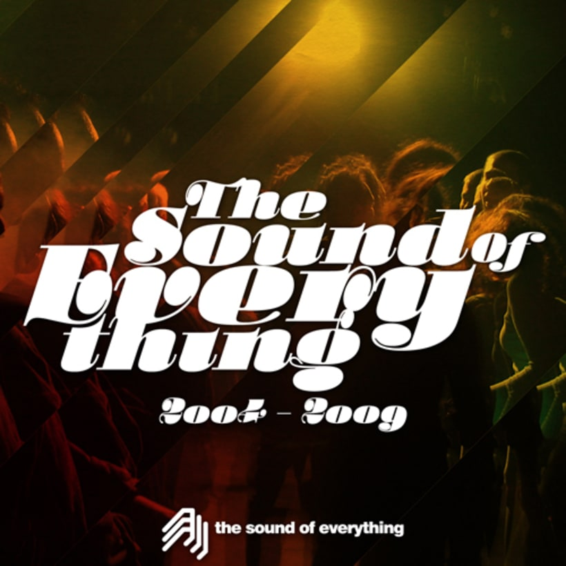 The Sound of Everything 1