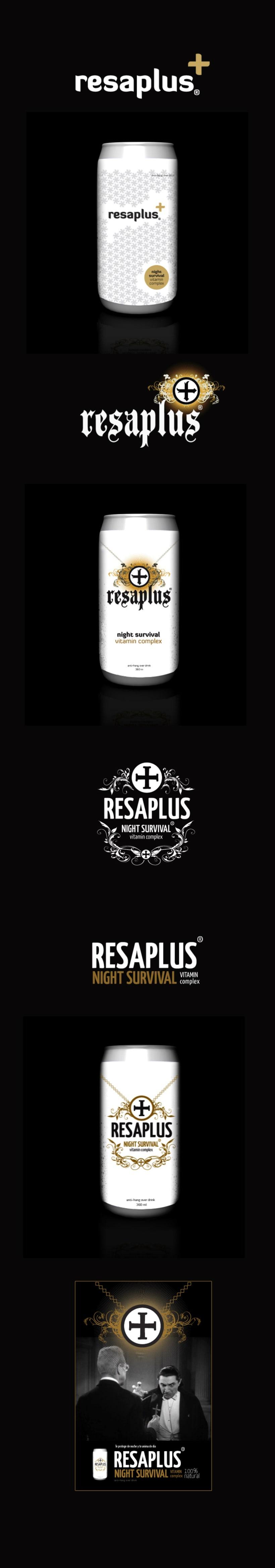 Resaplus Bebida Anti-resaca 2
