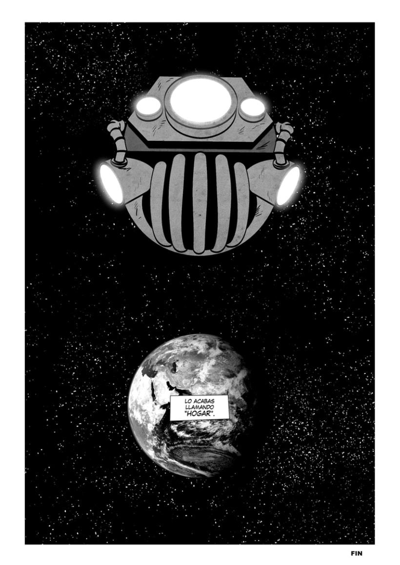 Pluton B.R.B Nero  COMIC 4