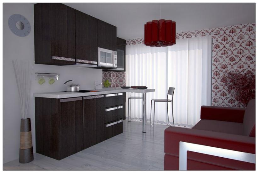 Apartament Interiors 2