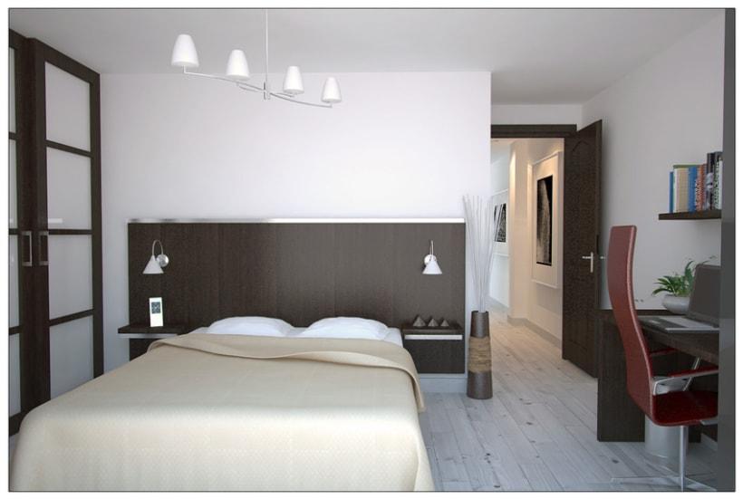 Apartament Interiors 3