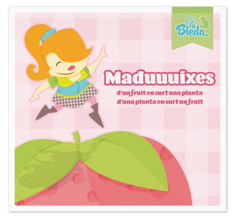 Maduuuixes 1