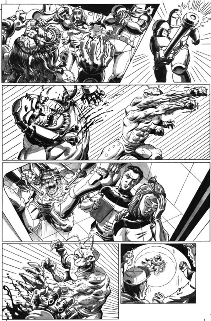 Caged página 4 2