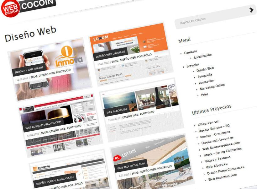 Cocoin Portfolio Web 6