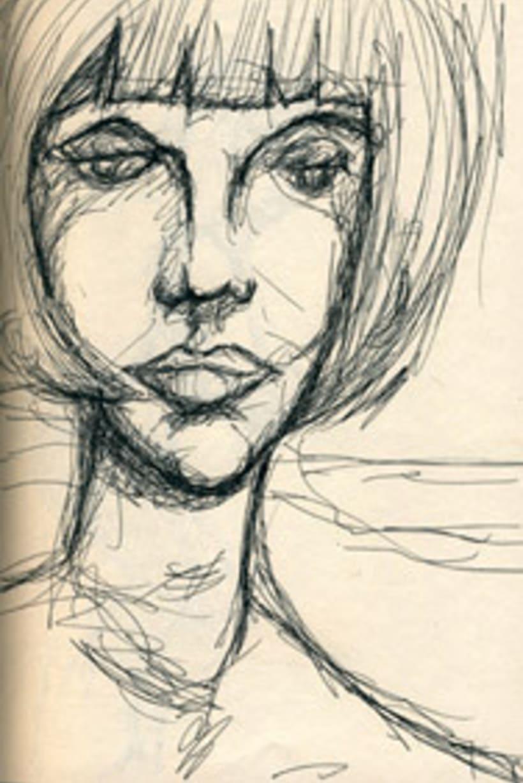 //mi alma// Ilustración Digital, viajes, bocetos... 3