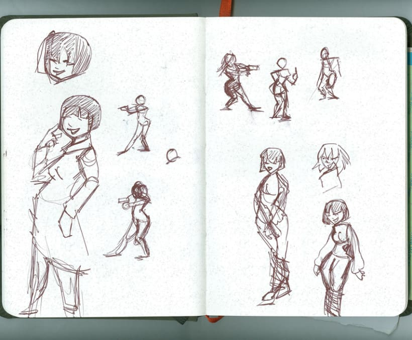 London-Sketches 41