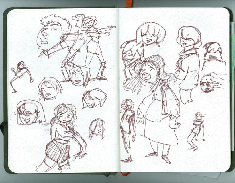 London-Sketches 40
