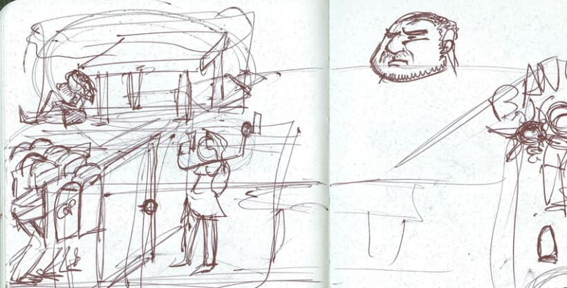 London-Sketches 34