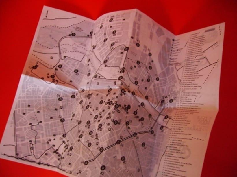 Pocket Cycle Lan Map 4