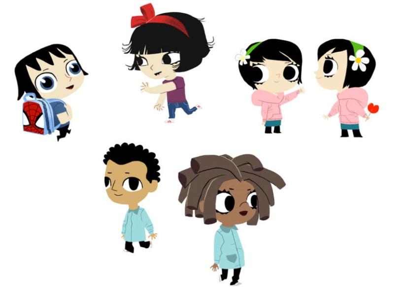 Ilustración infantil 9