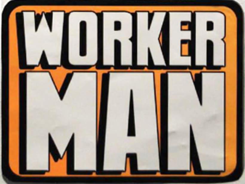 WORKER MAN 2