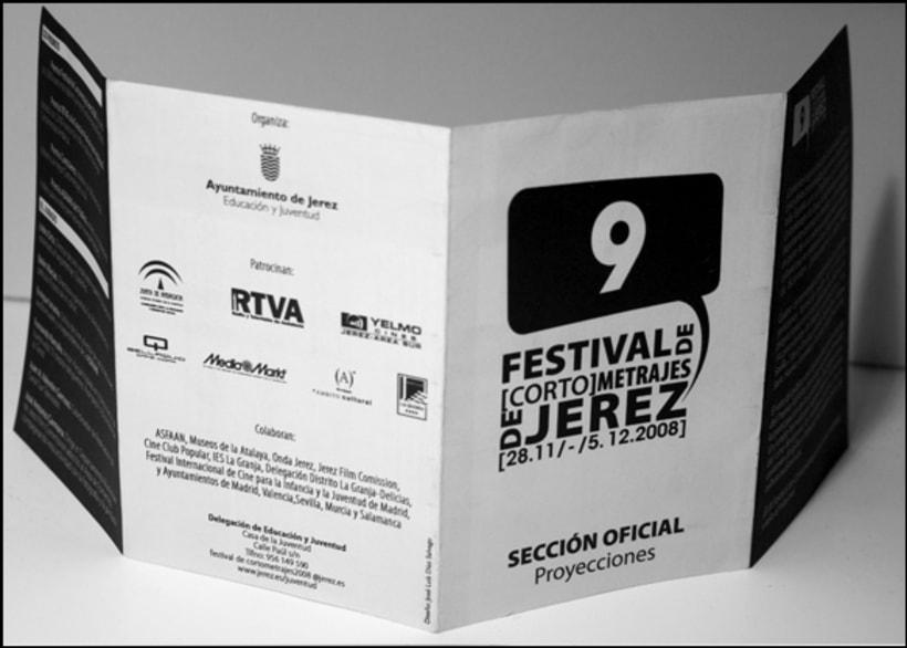 9 Festival de Cortometrajes de Jerez 8