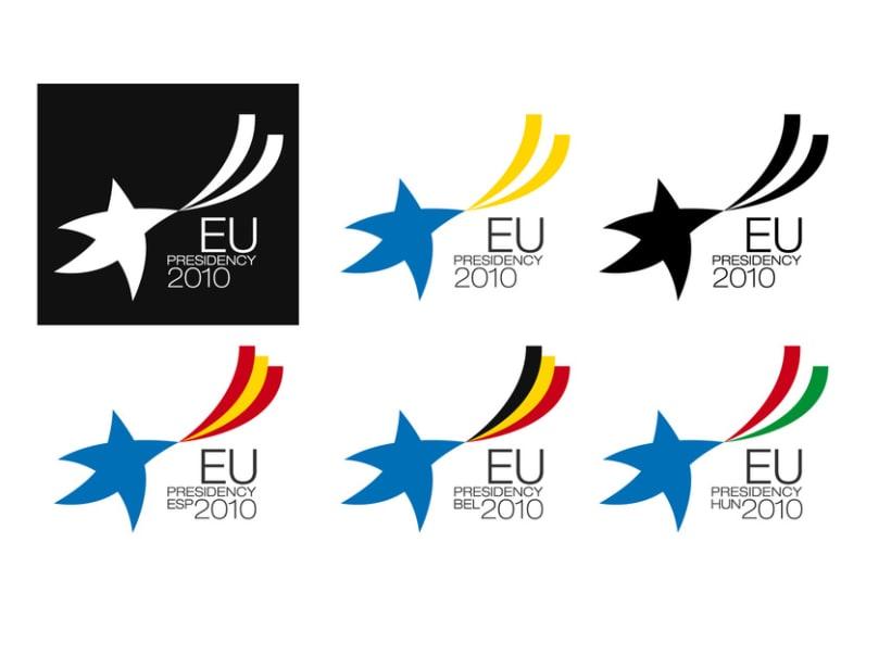 EU Presidency 1