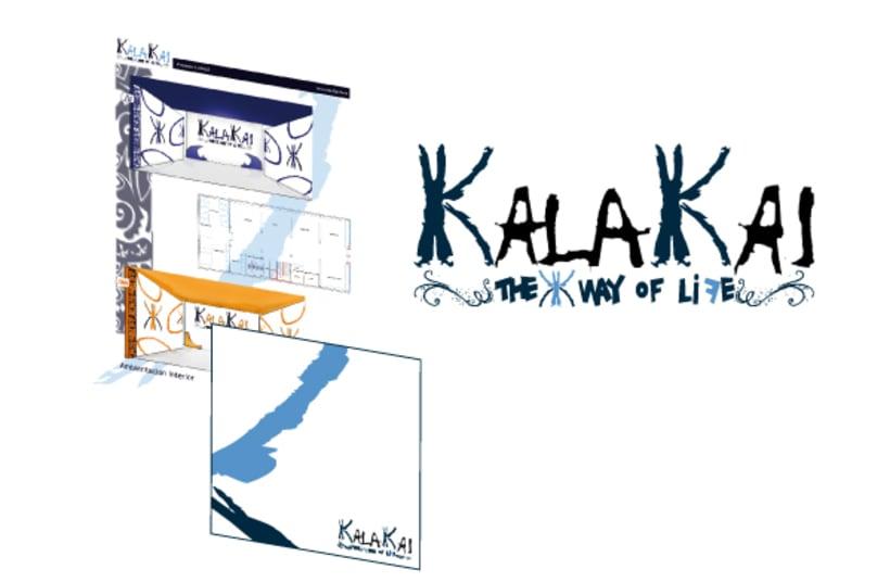 Kala Kai  1