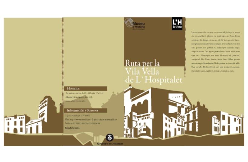Ruta Hospitalet 1