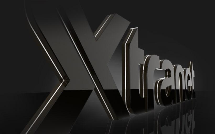 XTRANET 3D Brand 4