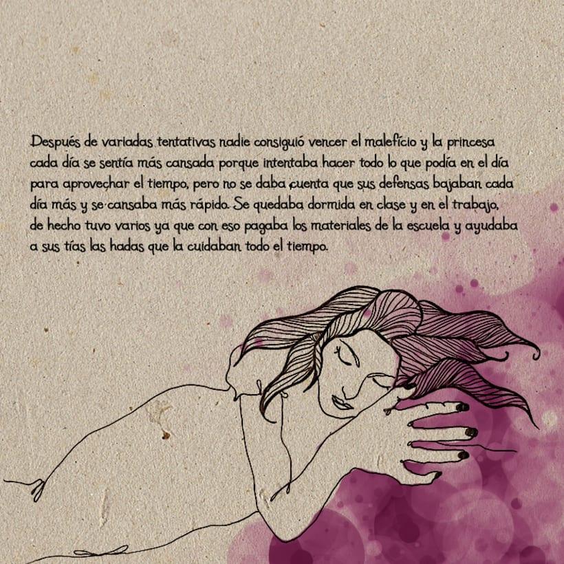 La bella durmiente 7