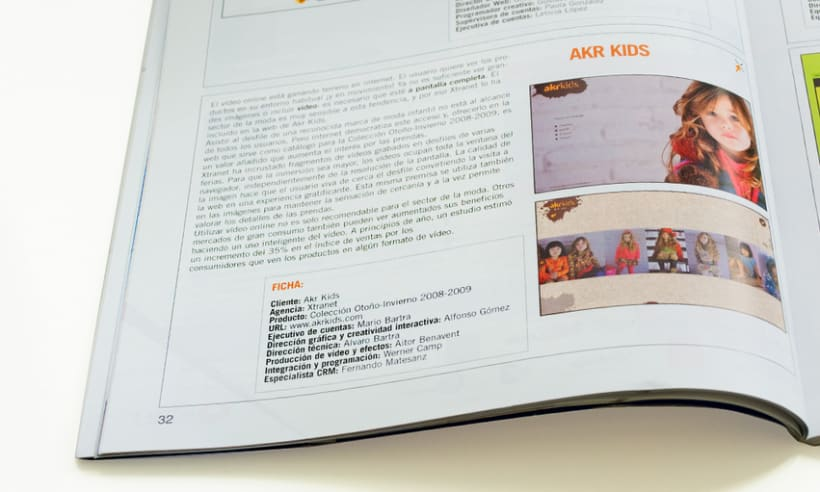 AKR Kids Website 9