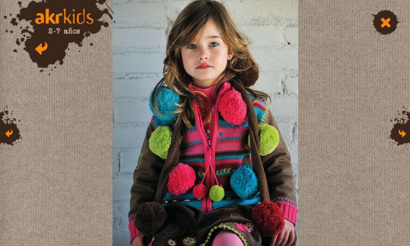 AKR Kids Website 5