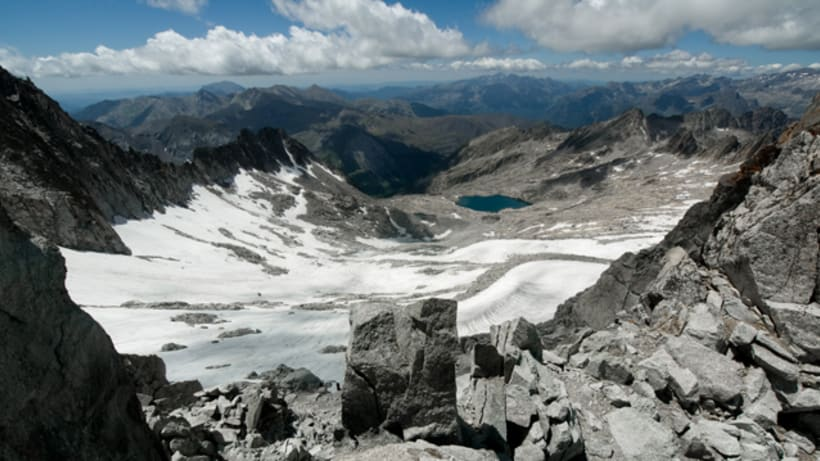 PHOTOSERIES 002 -Pirineos 2