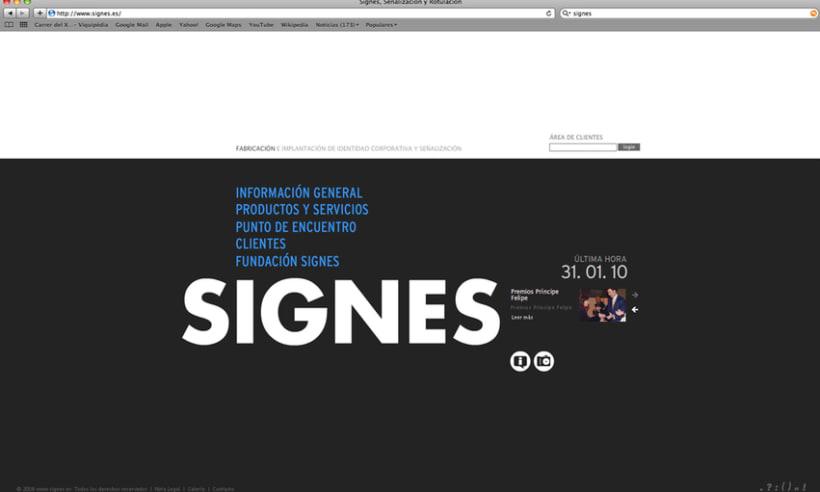 Signes 3