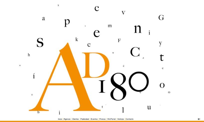 AD180 Grupo de Comunicación 2