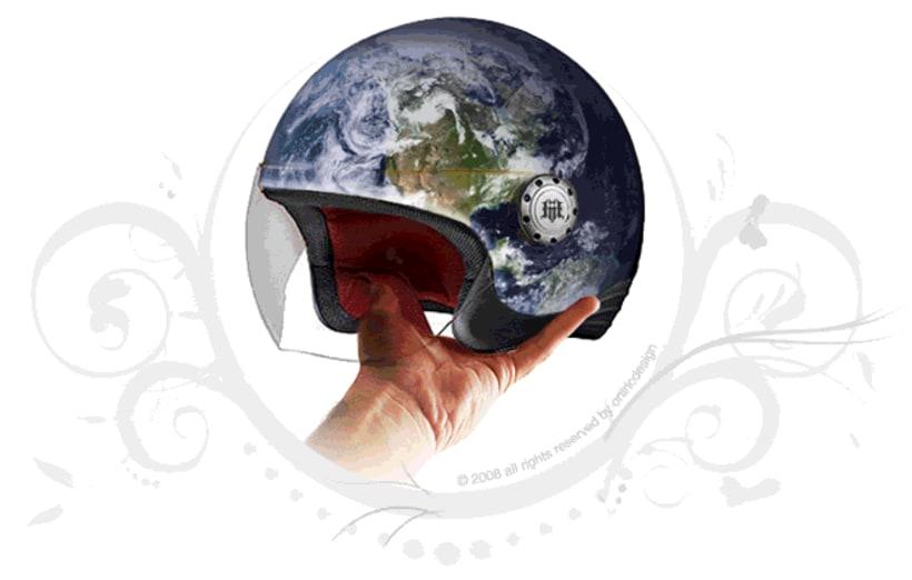 Hamlet's Helmet. Creative project 2