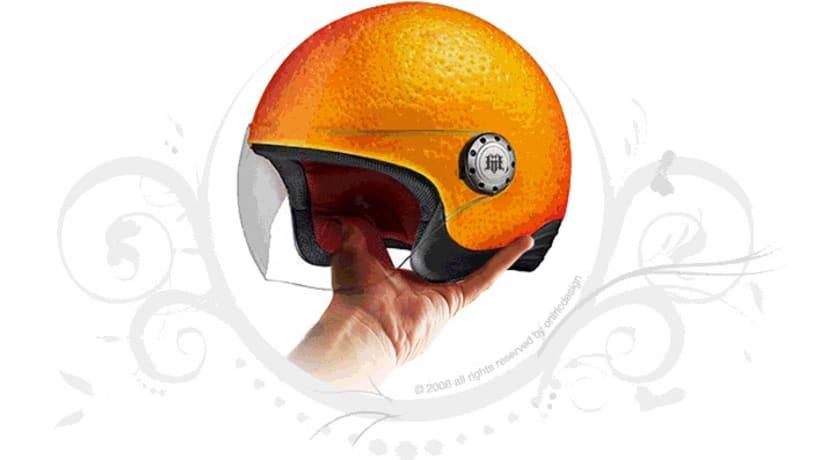 Hamlet's Helmet. Creative project 4