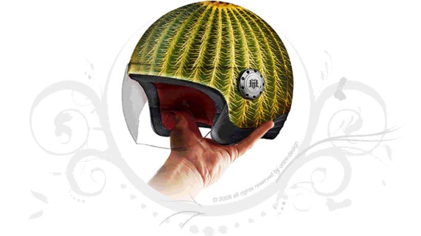 Hamlet's Helmet. Creative project 3