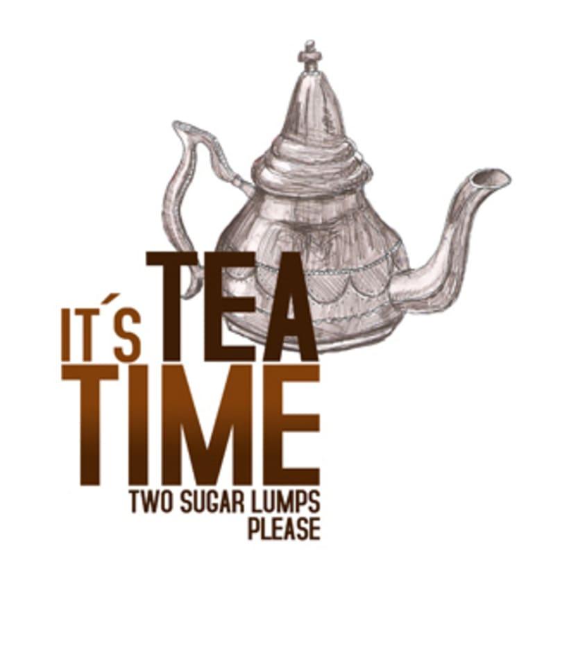 IT´S TEA TIME 3