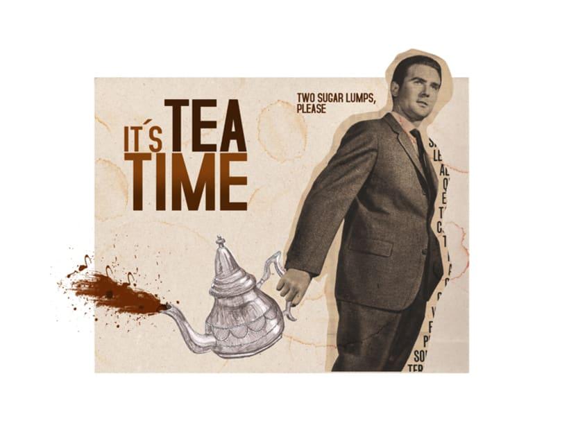 IT´S TEA TIME 2