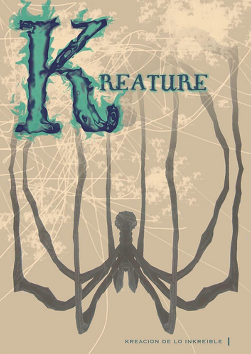 kreature 1