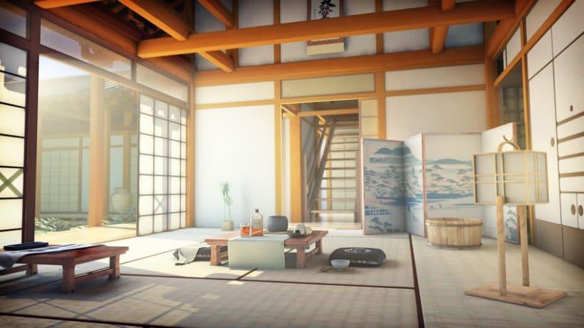 Arquitectura japonesa 1