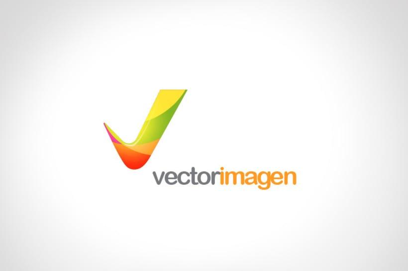 Logotipo Vector Imagen 1