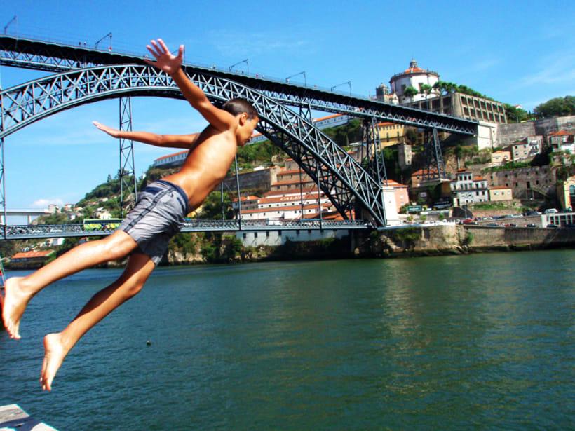 Ponte Don Luis, Oporto 2