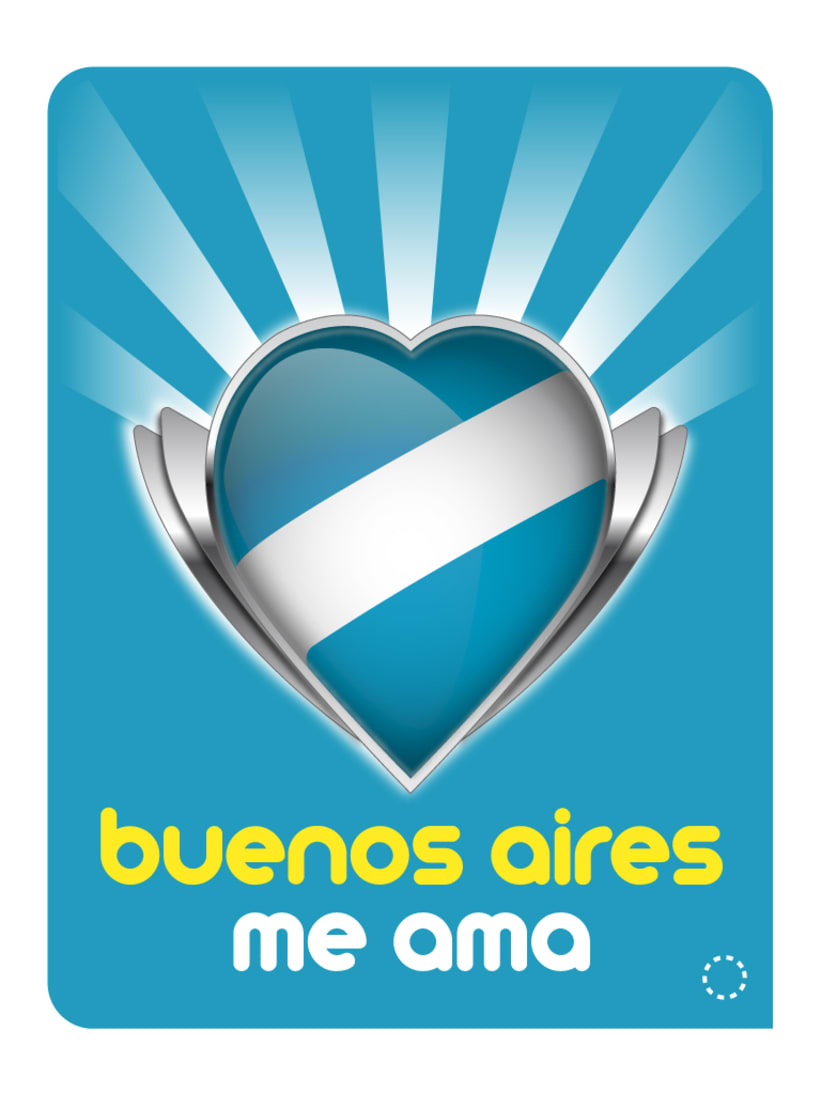 Buenos Aires Me Ama 2