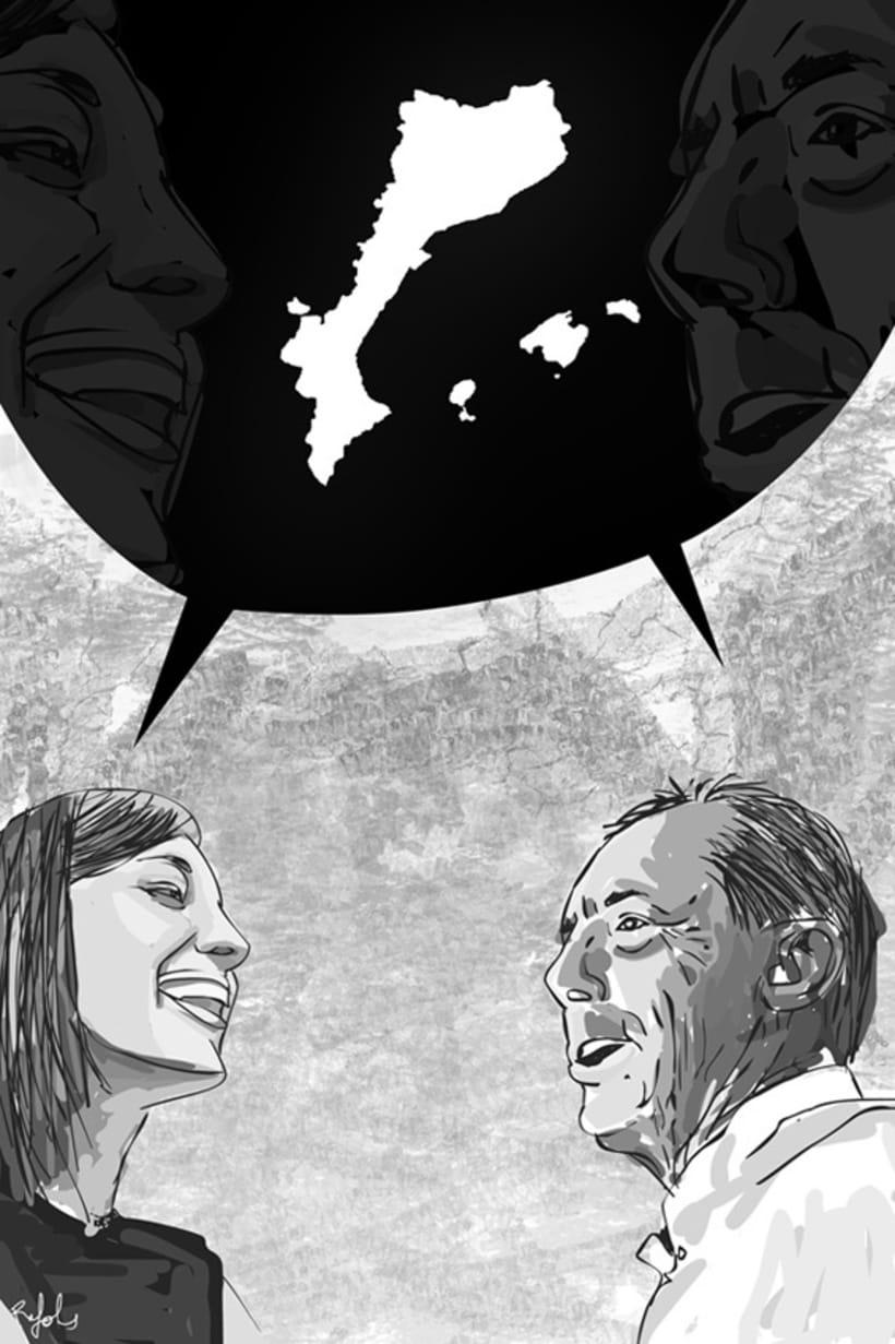 Ilustración editorial 25